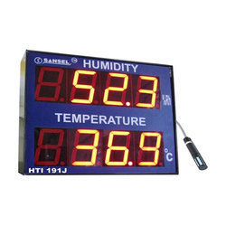 HTI 191 J Jumbo Humidity Indicators