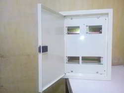 Outlets 4 Way TPN Double Door