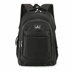 Casual Nylon Laptop Backpack