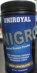 UNIROYAL Dietary Proteins, Treatment: Muscle Building