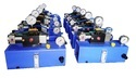 Hydraulic Overload Protector Pump