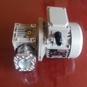 Aluminum Worm Gearbox
