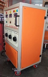 Primary Current Injection Trolley-300 to 500Amps