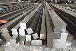 20MNCR5 Alloy Steel Square Bars