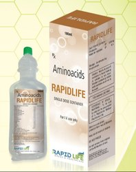 Amino Acids (I.V.)