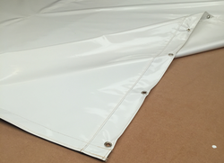 PVC Hangar Sheet