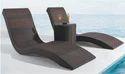 Relaxing Pool Chair