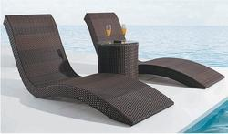 Relaxing Pool Chair