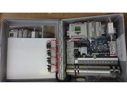 Three Phase Refrigeration Control Panel