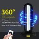KERRO Germicidal Quartz UV Ultraviolet Lamp With Ozone