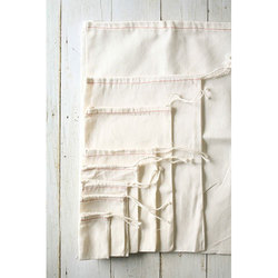Washable Drawstring Bag