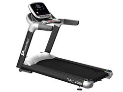 TAC-2000 Commercial Motorized Treadmill