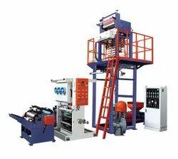 Online Rotogravure Printing Machine