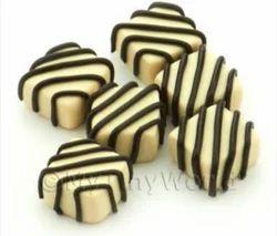 Choco Tonic Milk White Chocolate