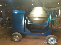 Concrete Mixers in Howrah, West Bengal | Get Latest Price