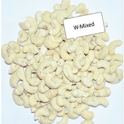 W-Mixed Cashew Nut