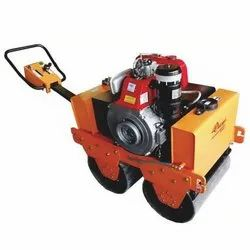 Asian MS Compaction Roller, For Construction, 1 To 20 Ton