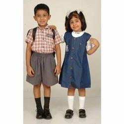 School Kids Uniform