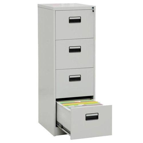 Metal File Cabinet, Dhatu Ki File Ke Liye Cabinet - Fabtro ...