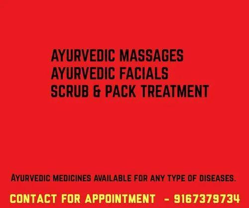 Ayurvedic Massages In Mumbai Posa Yoga Art Hub Id 20333431797