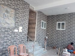 Entrance Elevation Wall Tile