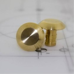 Gold Tactile Stud