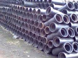Stoneware Pipe