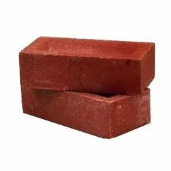Red Fire Clay Brick