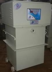 15 KVA Single Phase Servo Stabilizer