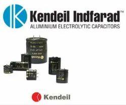 Charge/ Discharge Aluminium Electrolytic Capacitors