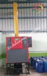 Abm Medical Waste Incinerator