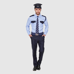 UB-STRO-BL-0016 Security Trousers