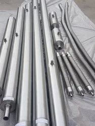 SS Cryogenic Pipe