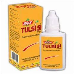 Jolly Tulsi 51 drpos