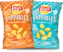 Lays Poppables Sea Salt Chips