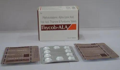 Tryzest 25 25 Mcg Thyroxine Sodium Tablets Packaging Type