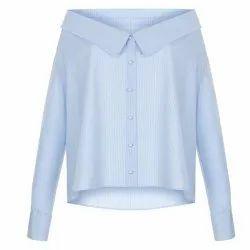 Designer Ladies Shirts