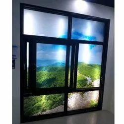 Mahogany Residential UPVC Combination Windows