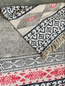 Block Printed Durries