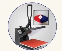Heat Press Machine for Printed Mask