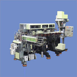 Liner Carton Fill and Seal Machine
