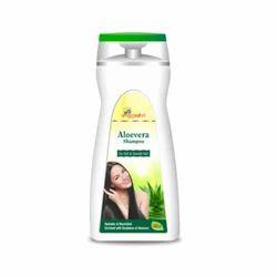 Arogyashri Green Aloevera Shampoo, Packaging Type: Bottle, Pack Size: 200ml