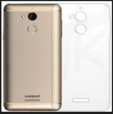 online retailer 48cbb c3f09 Back Cover - Samsung Galaxy A710 Transparent Soft Back Cover ...