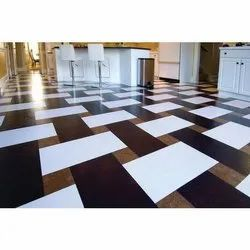 Marble Flooring Services, in Pan India, in Corporate Building