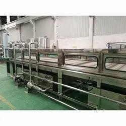 Bottle Cooling Conveyor