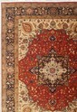 Handmade Best Quality Wool Heriz Carpets