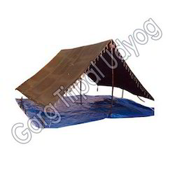 Temporary Shelter Tent