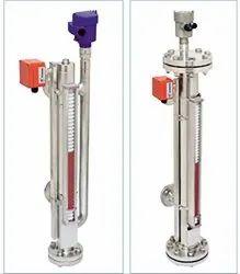 Transmitter Magnetic Level Gauge