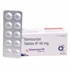 Telmisartan 40 mg Tab