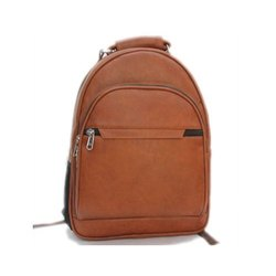 4bd70cb0c Unisex Adimani Leather Rolltop Backpack, Rs 2500 /piece, Adimani ...